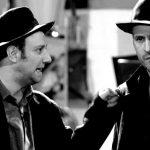 Ale e Franz – I gangster