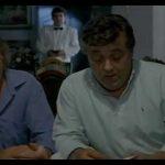 Angelo Bernabucci, Christian De Sica, Maurizio Mattioli e Paolo Conticini – Pokerino Natalizio (dal film: Vacanze di Natale 95)