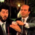 Angelo Bernabucci, Christian De Sica e Massimo Ghini – Er pokerino