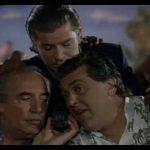 Christian De Sica, Maurizio Mattioli e Angelo Bernabucci – Ci stanno a sfondare (dal film: Vacanze di Natale 95)