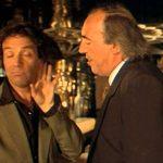 Enrico Montesano e Angelo Bernabucci – Il conto (dal film: Piedipiatti)