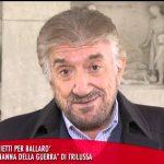 Gigi Proietti – Ninna nanna della guerra