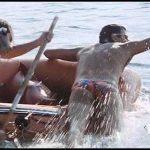 Jerry Calà e Teo Teocoli – Un complicato intrigo di camere donne e dritti (dal film: Professione vacanze)