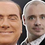 Leonardo Manera – Silvio Berlusconi e i politici italiani