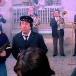 Lino Banfi e Alvaro Vitali – Il preside (dal film: La liceale seduce i professori)