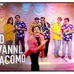 Mai Dire Gol – Barbara Ann – Johnny Glamour e i Neri per Caso