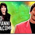 Mai Dire Gol – Johnny Glamour e Paola Turci