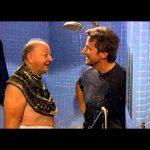 Massimo Boldi e Christian De Sica – Doccia