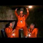 Massimo Boldi, Lino Banfi e Paolo Villaggio – Colpo alla gioielleria   (dal film: Scuola di ladri)