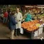 Max Tortora, Eva Henger – L'ispettore Derrick – Delitto ai mercati generali
