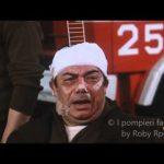 Teo Teocoli, Christian De Sica, Paolo Villaggio e Lino Banfi – La scelta della 17esima squadra (dal film: I pompieri 2)