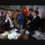 Tony Sperandeo e Angelo Bernabucci – Cocaina e wurstel