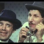 Amici più di prima – Franco e Ciccio (Film Completo)