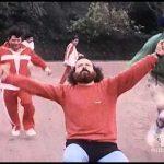 Jerry Calà – A qualcuno piace il calcio (dal film: Professione vacanze)
