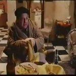 Paolo Villaggio – Frittatona di cipolle, familiare di Peroni gelata, tifo indiavolato e rutto libero