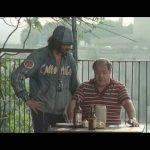 Tomas Milian e Bombolo – A cameriere arriva sta pizza? (dal film: Squadra antifurto)