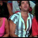 Tomas Milian e Bombolo – Incontro Boxe (dal film: Delitto sull'autostrada)