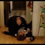 Carlo Verdone – Il pugno in faccia (dal film: Il mio miglior nemico)