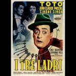I tre ladri – Film Completo (Totò, Gino Bramieri)