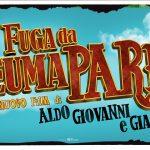 Fuga da Reuma Park – Trailer | Aldo Giovanni e Giacomo