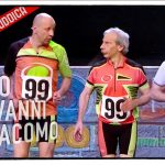 Maratona (3 di 4) – Ammutta Muddica | Aldo Giovanni e Giacomo