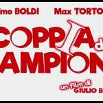 La coppia dei campioni – Film completo (Massimo Boldi e Max Tortora)