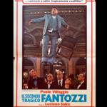 Il Secondo tragico Fantozzi – Film Completo – SECONDO TEMPO