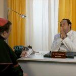 7 chili in 7 giorni – Arrivo dei clienti in clinica e colloquio