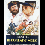 Il corsaro nero – Film completo – PRIMO TEMPO